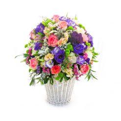 باکس گل شیدا
